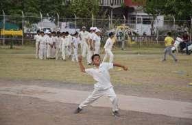 यहां तैयार हो रहे क्रिकेट के भावी सचिन और सहवाग: फोटो