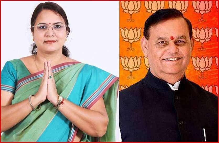 जयपुर लोकसभा सीट पर किसमें कितना है दम, कौन कहां है कम, जाने पूरी रिपोर्ट