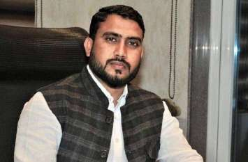 अलवर लोकसभा सीट से बसपा प्रत्याशी के लिए बुरी खबर, नाराज होकर जिला कार्यकारिणी ने दिया पार्टी से इस्तीफा