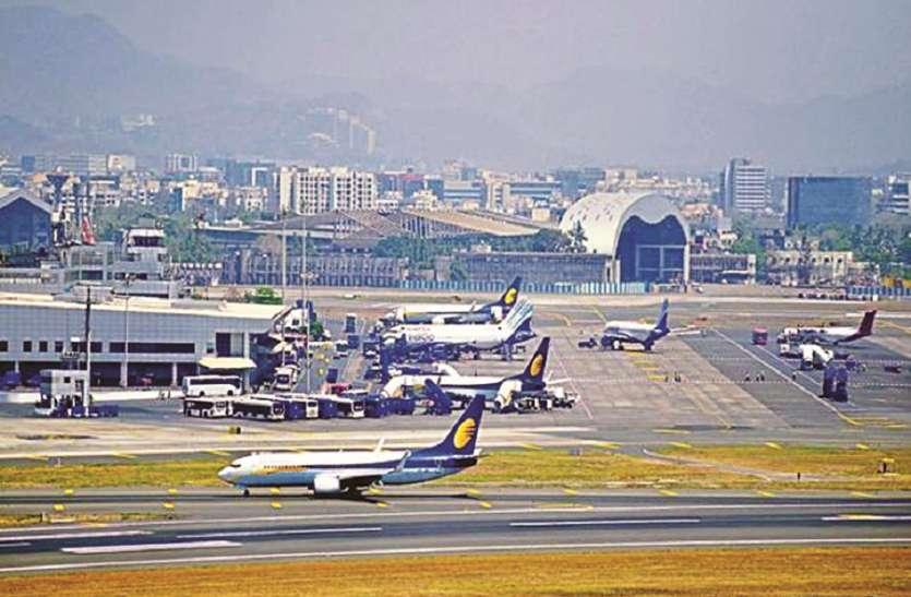 नवी मुंबई हवाई अड्डे से क्या 2020 में पहली उड़ान होगी?