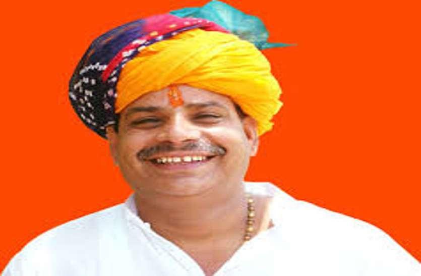 Om Prakash Hudla