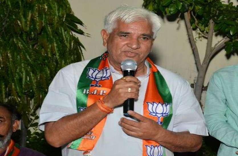 Ram Kishor Meena