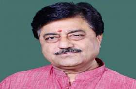 झारखंड: गिरिडीह से भाजपा सांसद रवींद्र पांडेय का बड़ा ऐलान, अब नहीं लड़ूंगा लोकसभा चुनाव