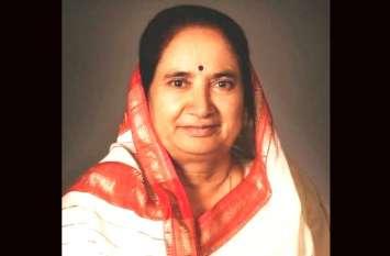 'माथापच्ची' के बाद दौसा सीट पर BJP प्रत्याशी का हुआ ऐलान, जसकौर मीना होंगी प्रत्याशी