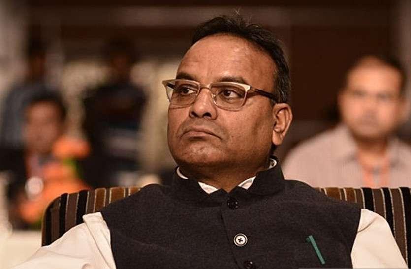 अजय चंद्राकर की बढ़ी मुश्किलें, EOW ने फिर से खोली पूर्व मंत्री की फाइल