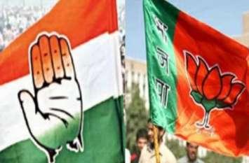 लोकसभा चुनाव से पहले कांग्रेस को बड़ा झटका, इस नेता ने थामा BJP का दामन
