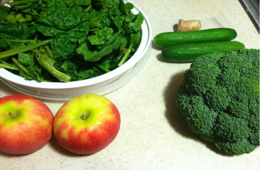 हृदय रोग का खतरा टालता सेब, कैंसररोधी है ब्रोकली