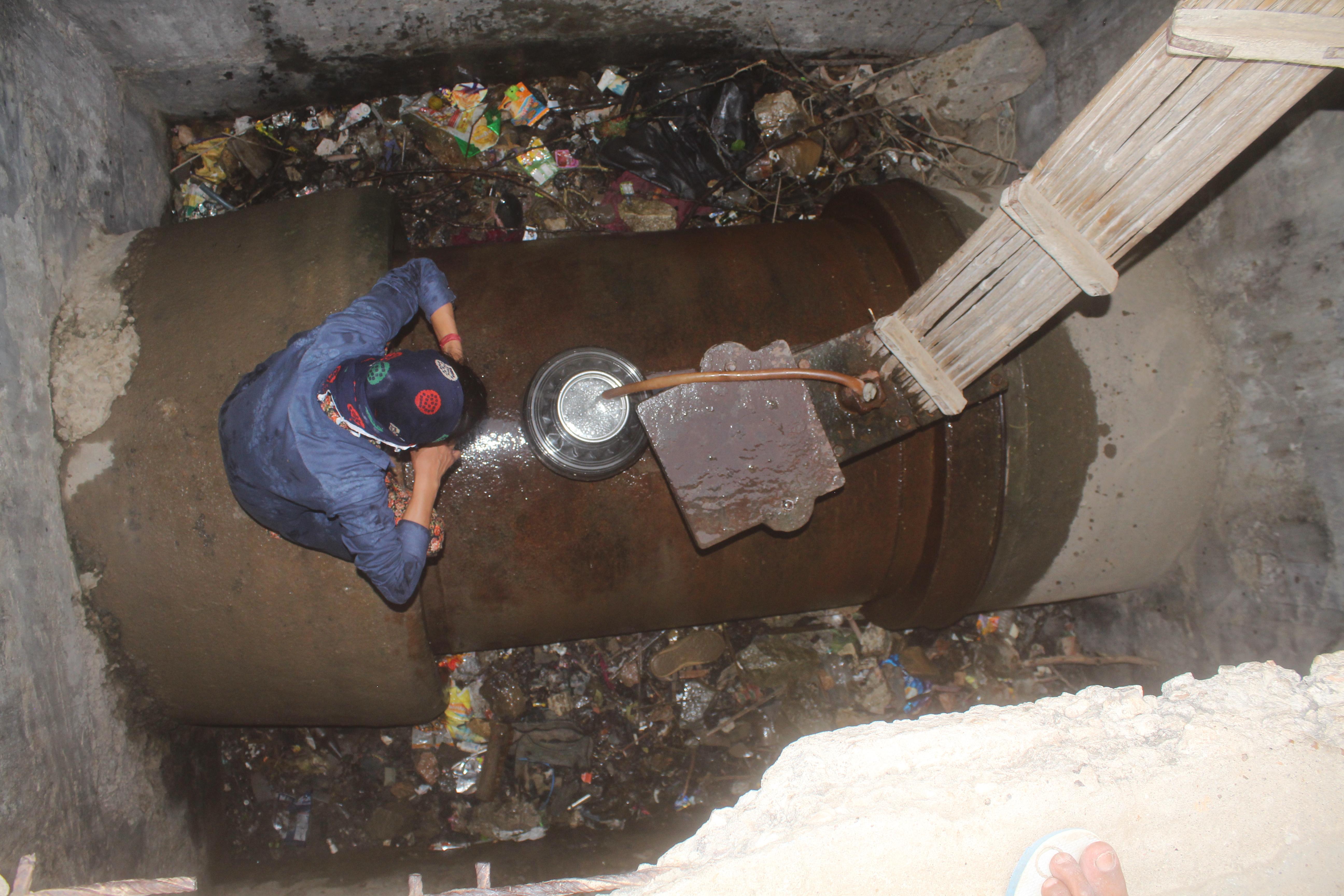 Water crisis: नहीं देखी होगी आपने ऐसी परीक्षा, आईएएस और आरएएस से भी कठिन होता है पेपर