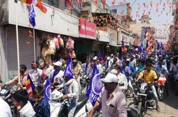 भारत रत्न को श्रद्घापूर्वक किया याद, हुए कई कार्यक्रम