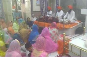 Khalsa raising Day : करतारपुर साहिब और स्वर्ण मंदिर जैसी आभा दिखी