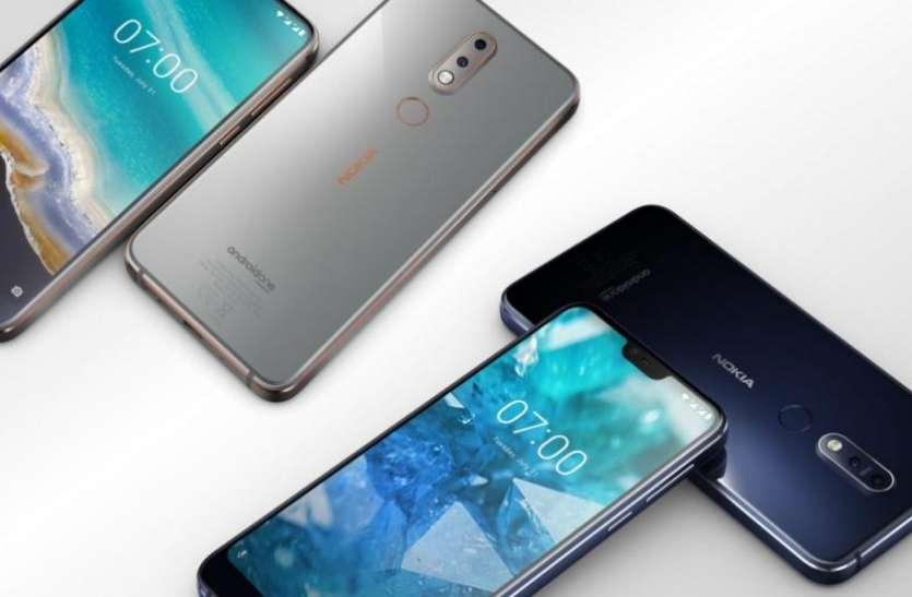 Nokia के इन स्मार्टफोन्स पर मिल रहा भारी डिस्काउंट, 3,360 रुपये वाले Earphone को मुफ्त में पाने का मौका