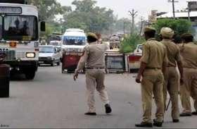 तीन महीने में पुलिस ने जब्त किया 6 क्विंटल गांजा, अब तक थानों में गांजा तस्करी के 15 प्रकरण हुए दर्ज