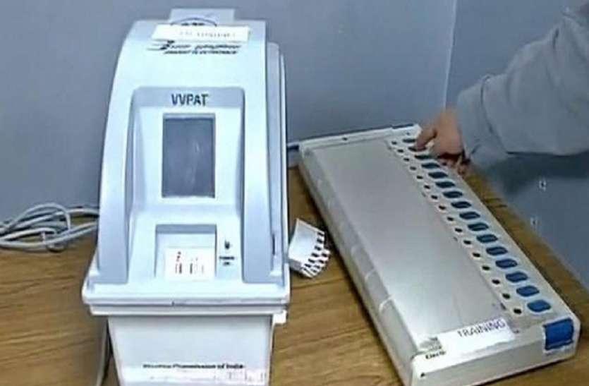मतदान वाले सप्ताह में चार दिन की छुट्टी, वोटरों को लेकर राजनीतिक दल परेशान