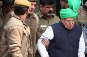 ओम प्रकाश चौटाला की 3.68 करोड़ की संपत्ति जब्त, ED ने दिल्ली, पंचकूला और सिरसा में की कार्रवाई