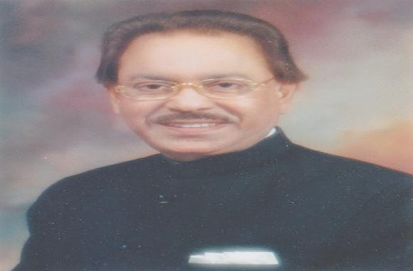 हजारीबाग सीट के लिए कांग्रेस ने गोपाल साहू को उम्मीदवार बनाया