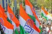 यूथ और एनएसयूआई कार्यकर्ताओं ने छोड़ा हाथ का साथ, कांग्रेस की बढ़ी मुश्किलें