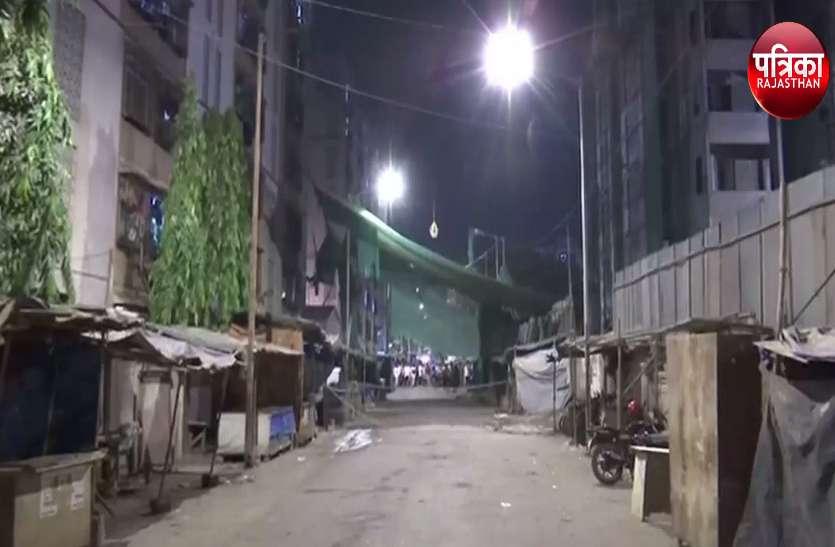 मुंबई हादसा, एक की मौत