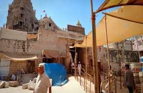 Video : श्री कृष्ण की कर्मभूमि द्वारका के समुद्र किनारे उठ रही राजनीति की लहरें, फिर भी प्यासे हैं यहां के बाशिंदे