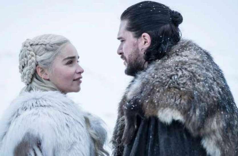 Game of Thrones को बनाने में खर्च होते हैं करोड़ों रुपए, 8th season है अब तक का सबसे महंगा season