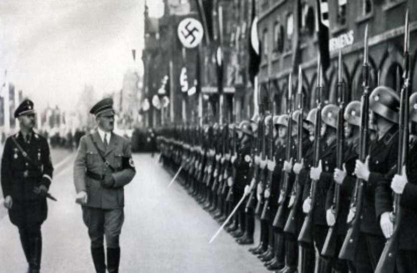 हिटलर विरोधी 300 युद्धबंदियों के अवशेष 74 साल बाद दफनाए जाएंगे