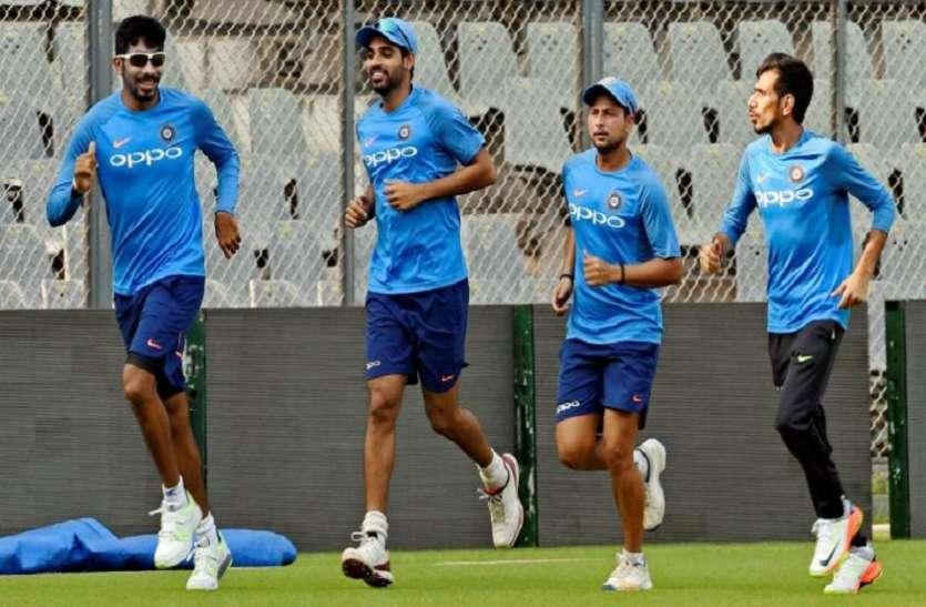 World Cup 2019: टीम इंडिया में ये 8 खिलाड़ी पहली बार खेलेंगे वर्ल्ड कप, इन चेहरों को नहीं मिला मौका