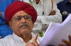 गुर्जर लीडर किरोड़ी सिंह बैंसला के BJP में शामिल होने से नाराज हुए गुर्जर नेता! संघर्ष समिति से बाहर करने का किया 'दावा'