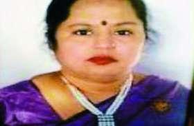 मौत के बाद खुला राज, डेंगू से नहीं स्वाइन फ्लू से पीडि़त थी महिला, कपड़े और बिस्तर जलाने पहुंचा स्वास्थ्य विभाग