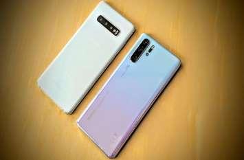 कीमत और कैमरा के मामले में Huawei P30 Pro देगा Galaxy S10 Plus को टक्कर, पढ़ें Review