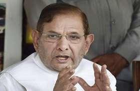 शरद यादव का चौंकाने वाला बयान, कहा- फिर मोदी जीते तो मेरी हत्या करवा देंगे