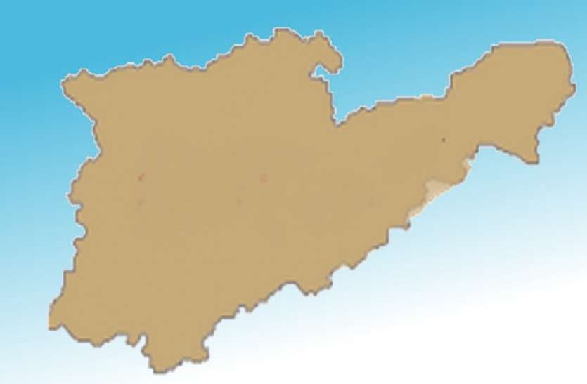 तेनी लोकसभा सीट : त्रिकोणीय मुकाबले में पिछड़ती कांग्रेस