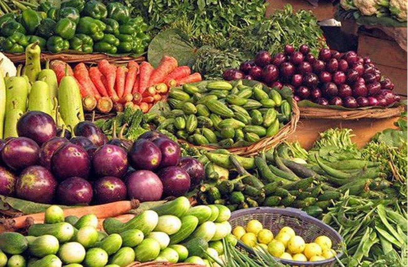 जानिए क्यूं बढ़ रहे सब्जियों के दाम