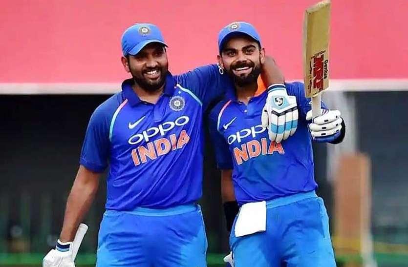 ICC World Cup 2019 : टीम इंडिया के खिलाड़ियों का ये है करियर ग्राफ, खिताब के लिए लड़ाएंगे जान