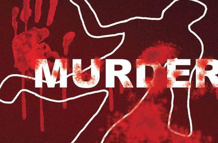 पहले दो बदमाशों ने खूब किया नशा, फिर निर्दोष विक्षिप्त पर पत्थर पटक कर दी थी हत्या