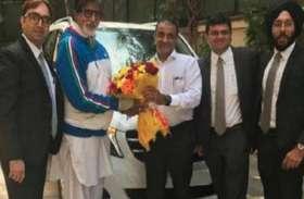 इस MPV कार पर आया अमिताभ बच्चन का दिल, रेस्टोरेंट से लेकर ऑफिस तक सबकुछ होगा कार के अंदर