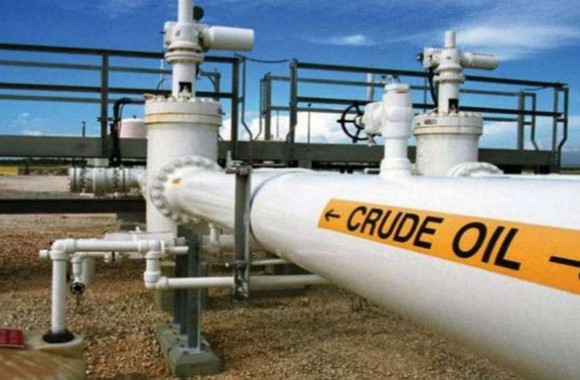 VIDEO : भारत का तेल आयात बिल पिछले पांच साल में नई ऊंचाई पर