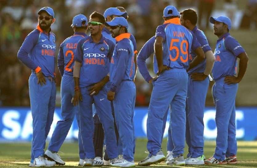 भारत की वर्ल्ड कप टीम में हैं तीन बड़ी खामियां, चीजें थोड़ी सी भी हुईं खराब तो भुगतना पड़ सकता है अंजाम