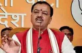 डिप्टी सीएम केशव प्रसाद मौर्य ने जनसभा को किया संबोधित, सपा, बसपा और कांग्रेस पर जमकर किया हमला