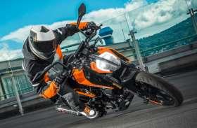 KTM बाइक्स की कीमत में हुआ इजाफा, वीडियो में देखें किस मॉडल पर कितनी हुई बढ़ोत्तरी