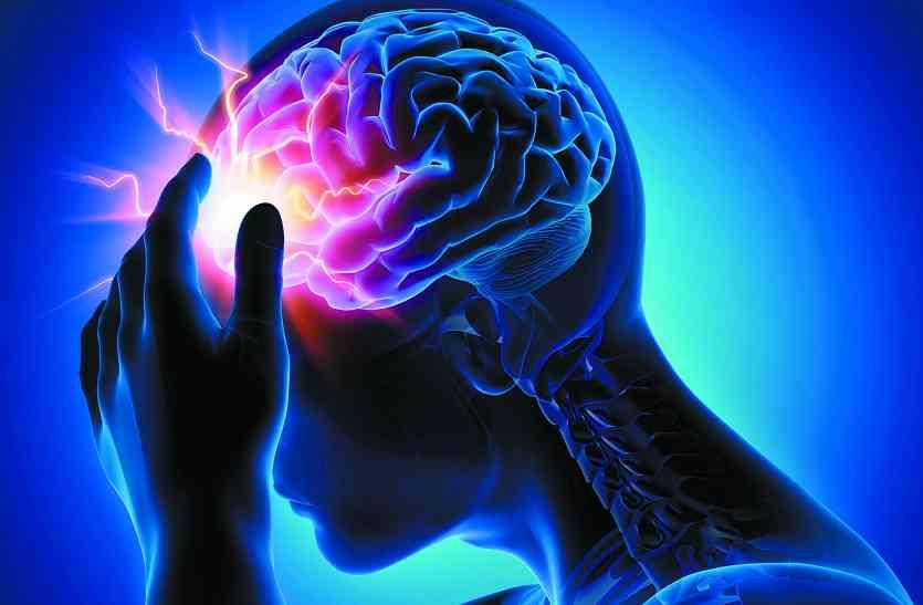 मस्तिष्क की तरंगों से यह आता है शरीर में परिवर्तन