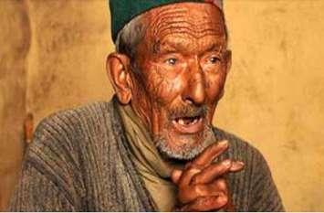 लोकसभा चुनाव: 102 साल के श्याम सरन नेगी इसलिए बने चुनाव आयोग के ब्रांड एंबेसडर