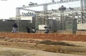 ओडक़ी,हिंदुमलकोट व खाटसजवार में 36 घंटे बाद बिजली आपूर्ति हुई बहाल