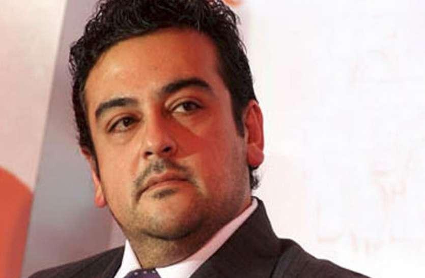 अन्नू मलिक के भतीजे से हुई अदनान सामी की जमकर लड़ाई, गुस्से में खुद को किया वैनिटी वैन में बंद