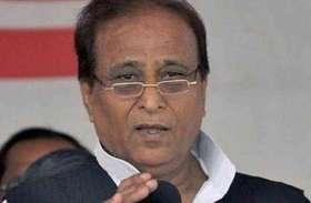 Big News: आजम खान के सामने एक और चुनौती, इस बड़े दल के साथ आए गठबंधन के कई नेता