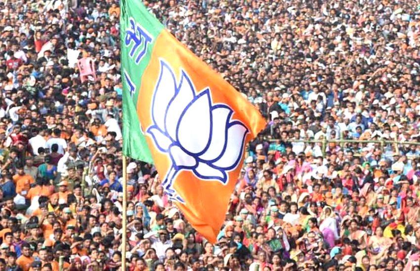 Election 2019 : विधानसभा में हार के बाद फूंक-फूंक कर कदम रख रही भाजपा, ऐसी है प्लानिंग