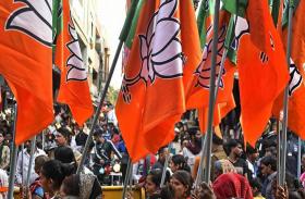 48 फीसदी मत लेकर जिस सीट से भाजपा ने दर्ज की थी जीत, गठबंधन से वहां का भी बिगड़ सकता है खेल