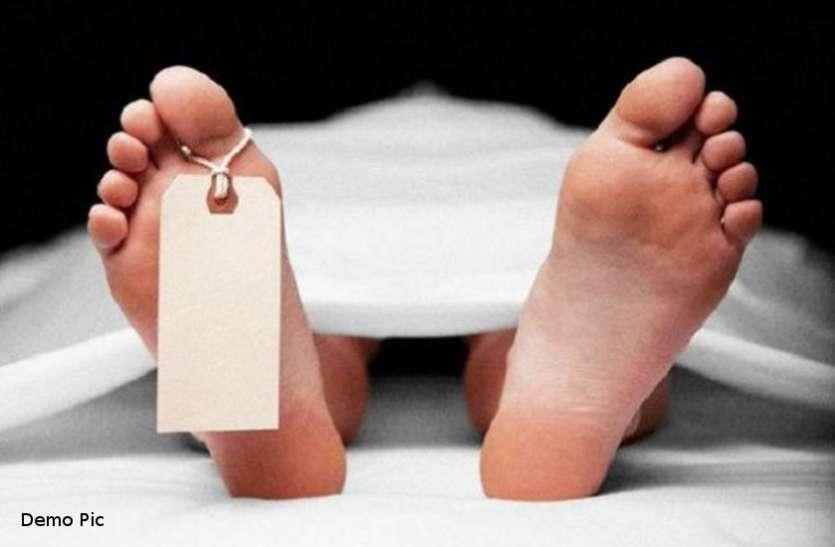 बांसवाड़ा : भरी दोपहरी में लकड़ी काटने गए मजदूर ने पानी पीया और अचानक हो गई मौत, गांव में फैली सनसनी...