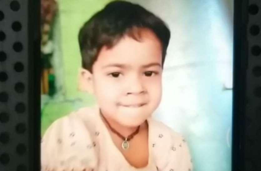 VIDEO: उत्तर प्रदेश के फिरोजाबाद में मौसी के घर आई छह साल की मासूम को अज्ञात वाहन ने रौंदा, मौत