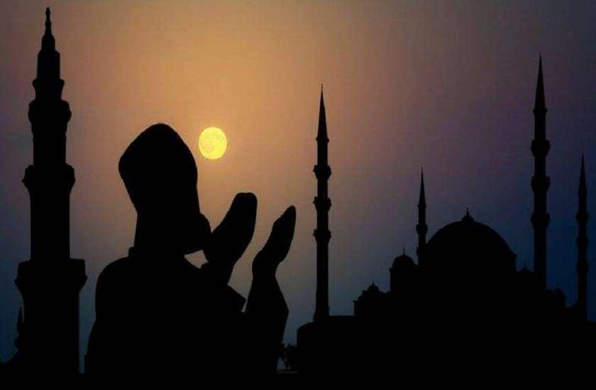 Non Muslims host iftar