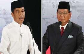 इंडोनेशिया में राष्ट्रपति चुनाव के लिए मतदान, देखें कुछ रोचक तस्वीरें