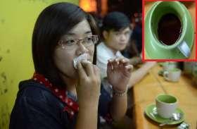 लड़कियां जवान रहने के लिए पीती हैं सांप का खून, यहां हर दिन बढ़ रही है कोबरा की डिमांड